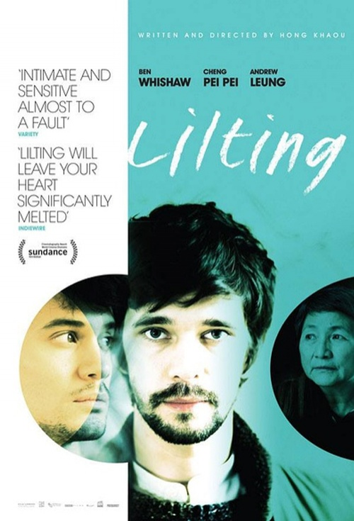 Lilting Film Poster