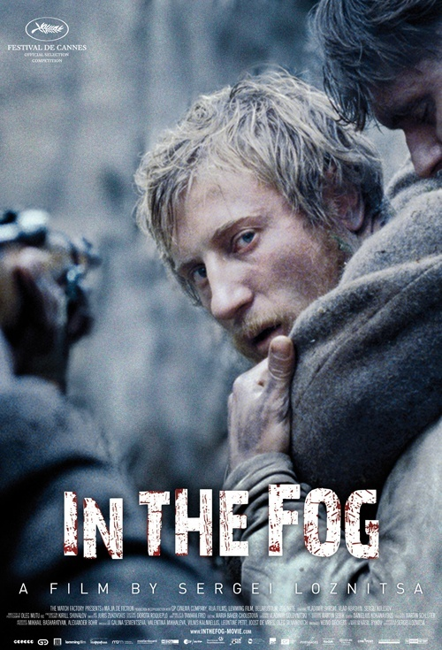In the Fog Film Poster