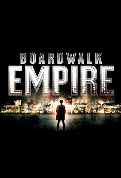 Boardwalk Empire: Season 1 Film Poster
