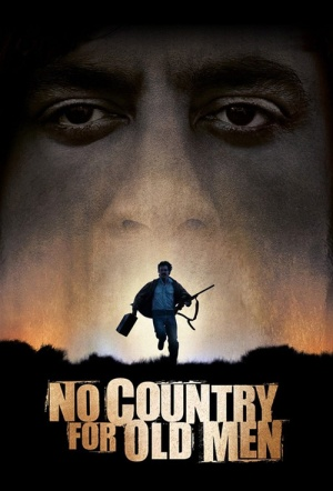 No Country For Old Men Film Poster