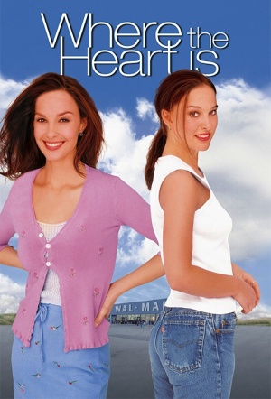 Where the Heart Is (2000) Film Poster