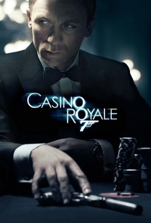 Casino Royale Film Poster