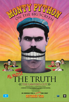 Monty Python: Almost the Truth Film Poster
