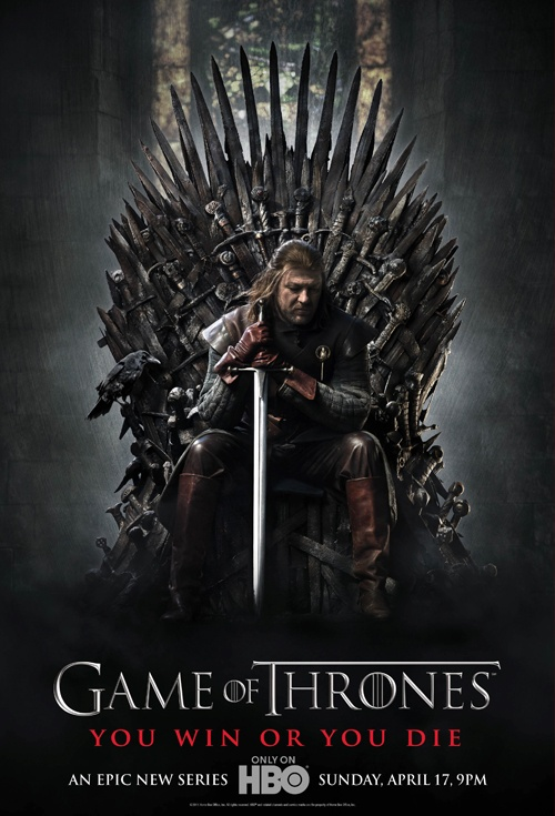Game of Thrones: Season 1 Film Poster