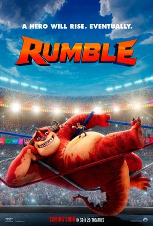 Rumble 3D