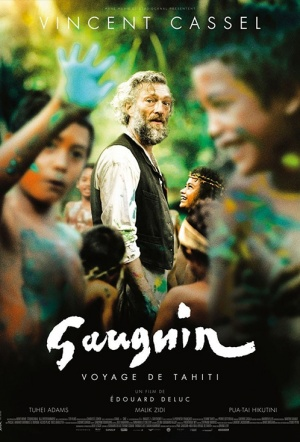 Gauguin Film Poster