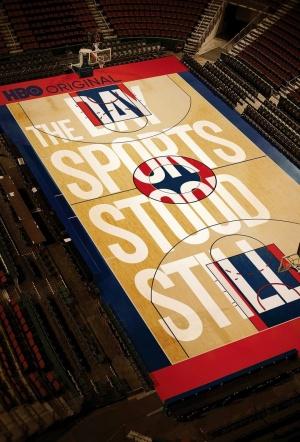 The Day Sports Stood Still