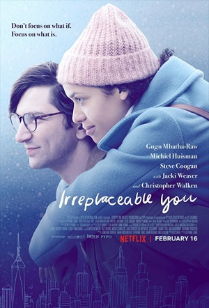 Irreplaceable You Film Poster
