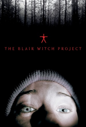 The Blair Witch Project Film Poster