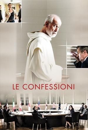 CIFF: Le Confessioni (The Confessions)