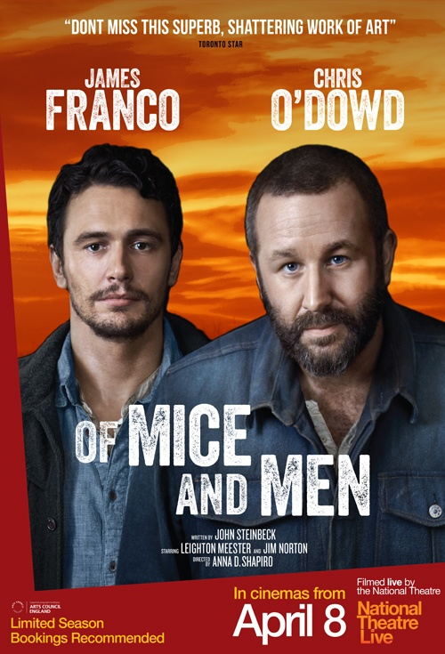 of mice and men movie to Elegant adaptation of classic novel has mature themes read common sense media's of mice and men review, age rating, and parents guide.
