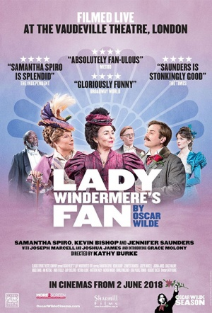 Oscar Wilde: Lady Windermere's Fan
