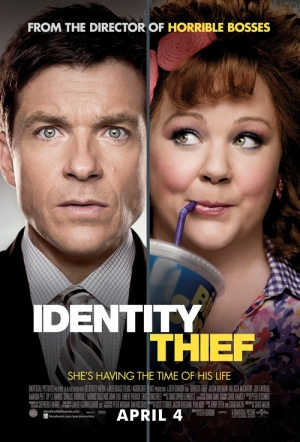 Identity Thief Film Poster