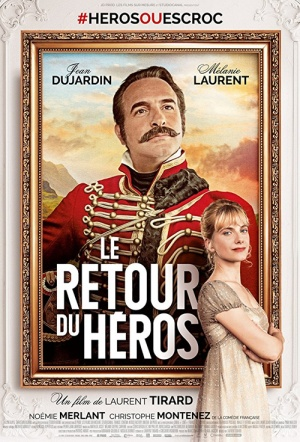 Return of the Hero Film Poster