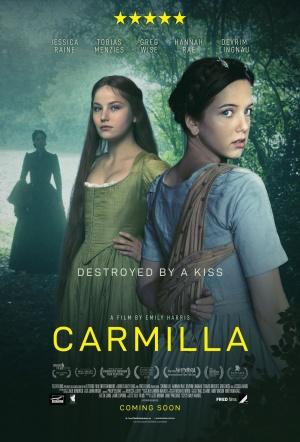 Carmilla (2021)