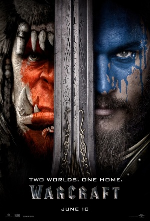 Warcraft 3D: The Beginning