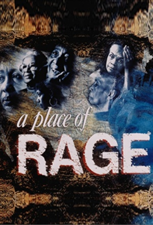 A Place of Rage Film Poster