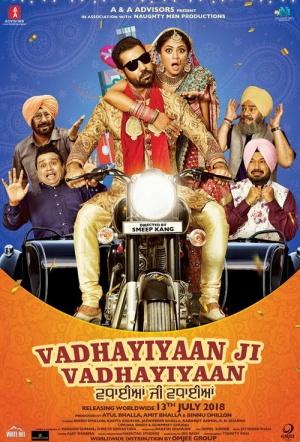 Vadhaiyan Ji Vadhaiyan