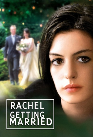 Rachel Getting Married Film Poster