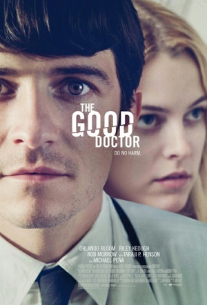 The Good Doctor Film Poster