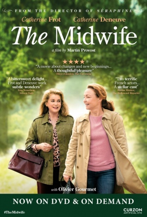 The Midwife Film Poster