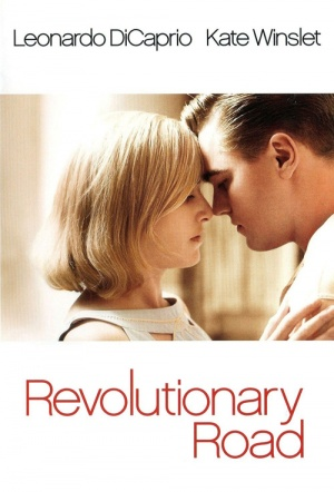 Revolutionary Road Film Poster