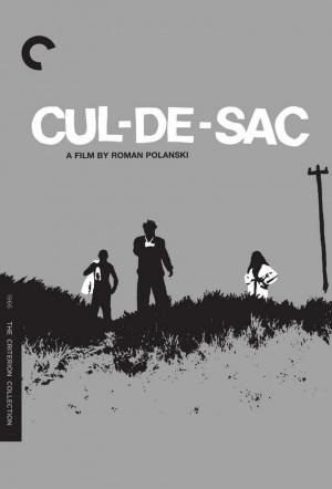 Cul-de-sac