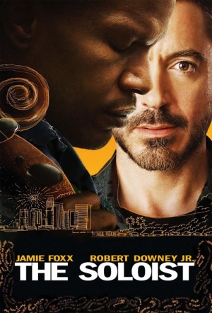 The Soloist Film Poster