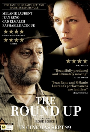 The Round Up Film Poster