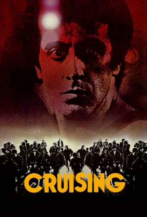 Cruising Film Poster