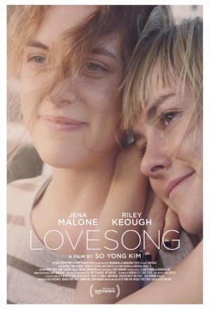 Lovesong Film Poster
