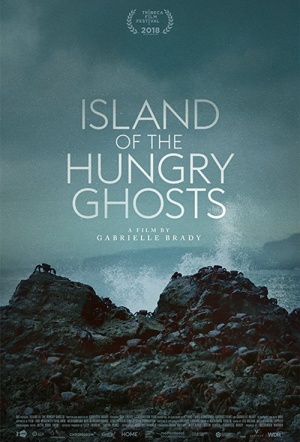 Island of the Hungry Ghosts Film Poster