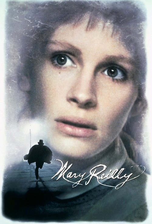 Mary Reilly Film Poster