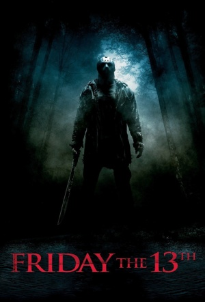 Friday the 13th (2008) Film Poster