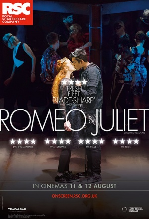 RSC: Romeo and Juliet
