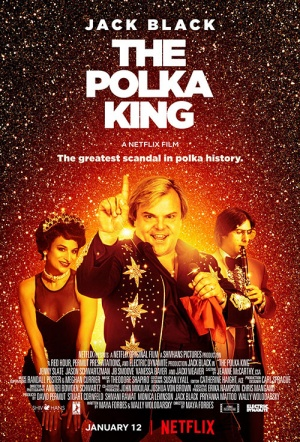 The Polka King Film Poster
