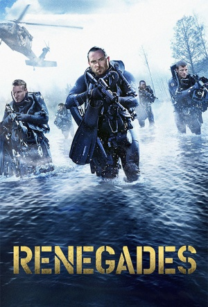 Renegades (2017) Film Poster