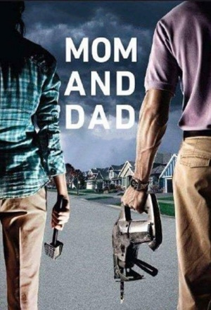 Mom and Dad Film Poster