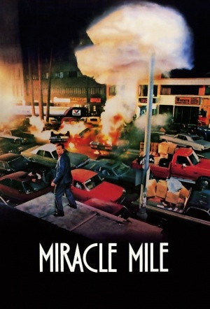 Miracle Mile Film Poster