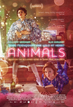 Animals (2019) Film Poster