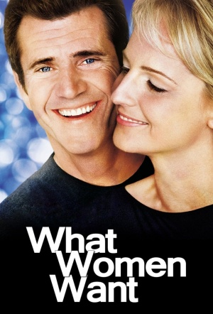 What Women Want Film Poster