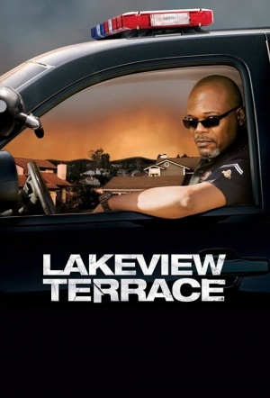 Lakeview Terrace Film Poster