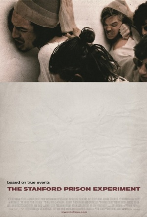 The Stanford Prison Experiment Film Poster