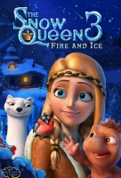 The Snow Queen: Fire and Ice