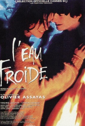 Cold Water (L'eau Froide) Film Poster