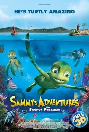 Sammy's Adventures: The Secret Passage