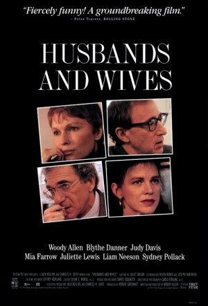 Husbands and Wives Film Poster