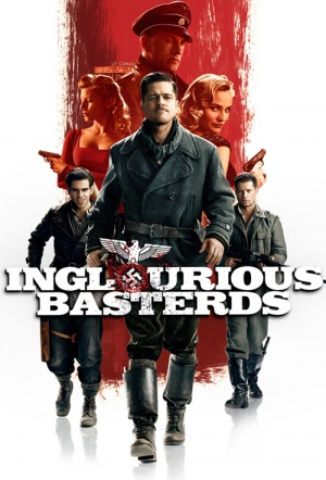 Inglourious Basterds Film Poster