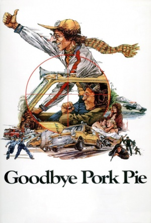 Goodbye Pork Pie (1981) Film Poster