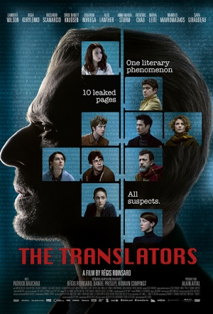 The Translators